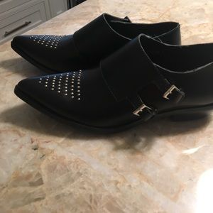 Brand new Chinese Laundry Ankle Booties